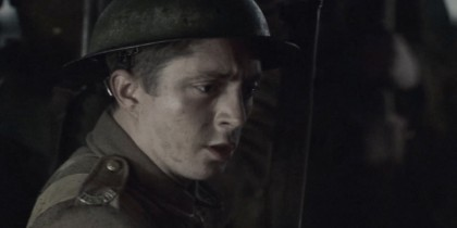 BBC The Great War Centenary 'Pack up your Troubles'