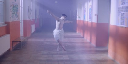 "Milka ""Crispello Ballet"""