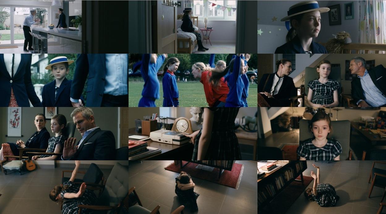 NOISE film stills