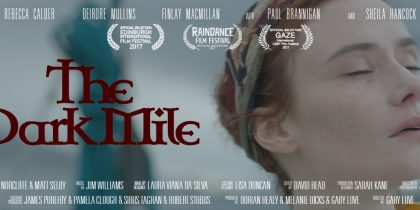 The Dark Mile (feature film)